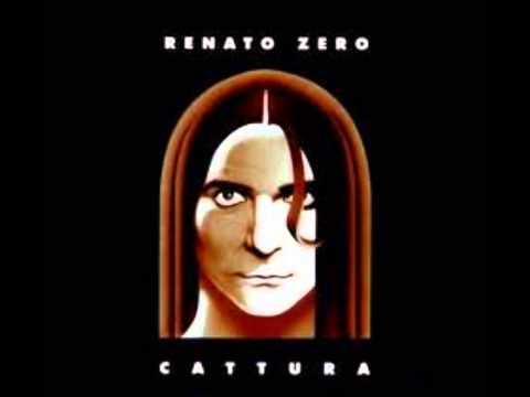 A braccia aperte - Cattura 2003 - Renato Zero