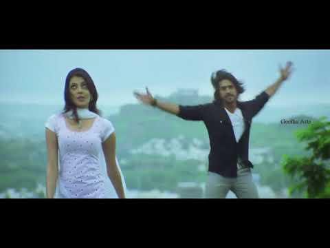Magdhira Song Ramcharn And Kajal Agarwal