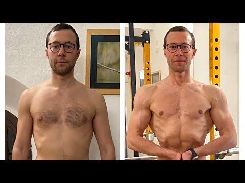 trasformazione-fisica-in-120-giorni-🔥---4kg-di-peso,-massa