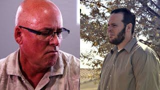 Man Claims Dad 'Kidnapped Him,' Accused Him Of Being In A 'Cannabis-Induced Psychosis'; Dad Says …