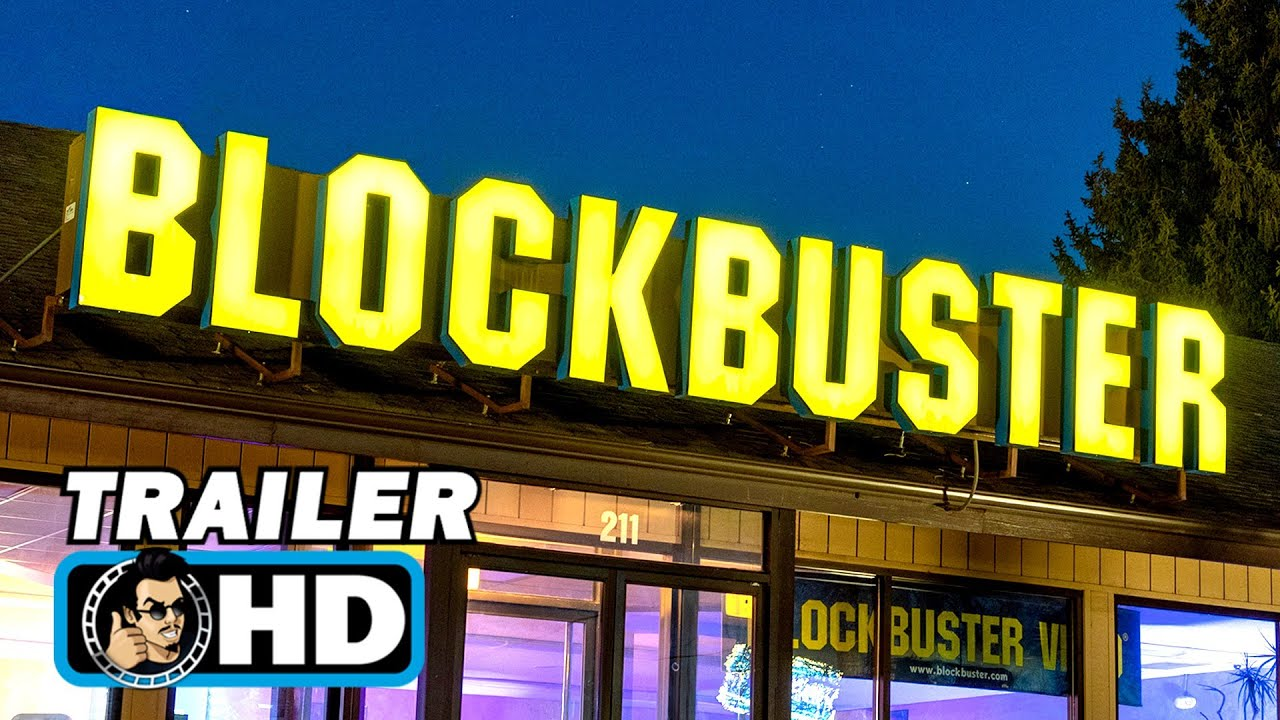 THE LAST BLOCKBUSTER Trailer (2020) Kevin Smith, Documentary