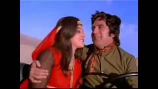 Kya Khub Lagti Ho - Dharmatma (HD 720p)