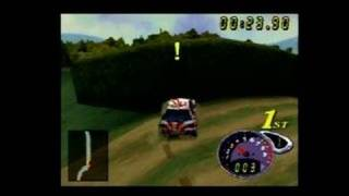 Top Gear Rally 2 Nintendo 64 Gameplay_1999_09_21_1
