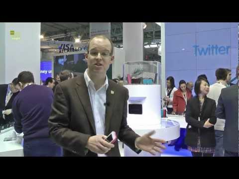 Mobile World Congress 2013: Alcatel One Touch devices