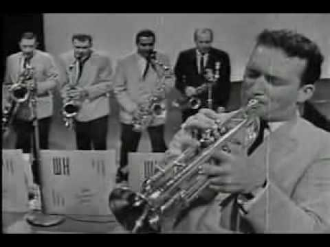 Woody Herman Days Of Wine And Roses w/Bill Chase