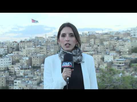 Tal Heinrich - Arabic live from Amman i24news