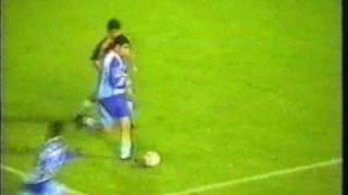 ATLETICO RAFAELA Goles Apertura 2003 Primera Division