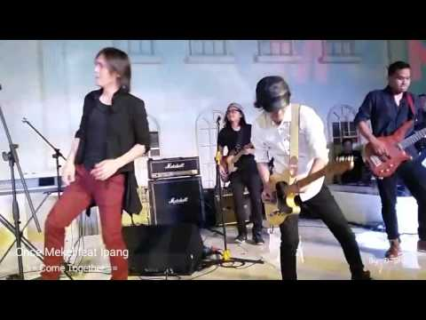 Once Mekel feat Ipang - Come Together at Empirica
