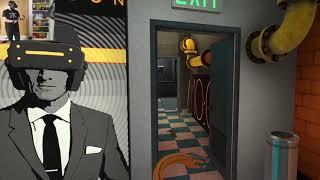 BONEWORKS - Me mareo jugando a VR