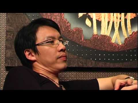 Red bow (2010) - Drama Short film - โบว์แดง.