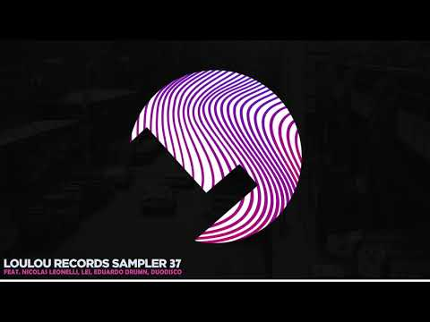 Nicolas Leonelli - Girl Tripping - Loulou Records (LLR189)