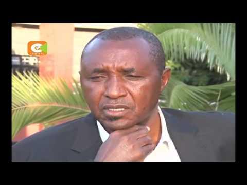 Police looking for Bahati MP Kimani Ngujiri