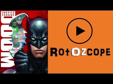 "Download ROTOZCOPE - ""Justice League : Doom "" (2012)..."