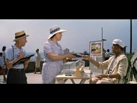 Кто возьмёт билетов пачку.. Бриллиантовая рука