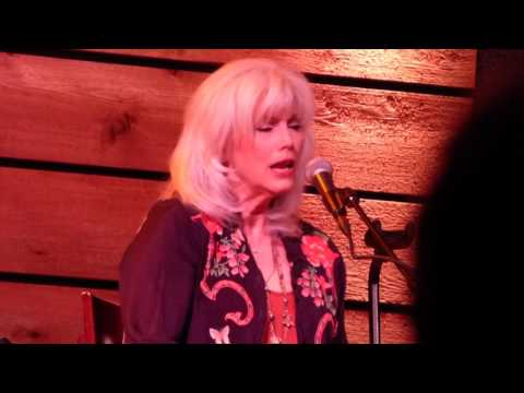John Prine & Emmylou Harris, Angel from...