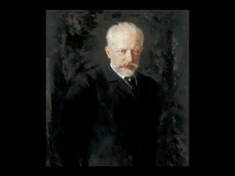 Tchaikovsky - Concerto Pour Piano No.1 Allegro Non Troppo, Opp.23