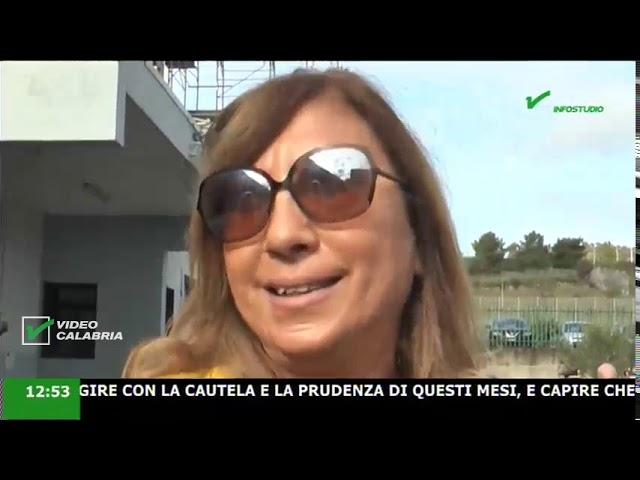InfoStudio il telegiornale della Calabria notizie e approfondimenti - 19 Aprile 2020 ore 13.30