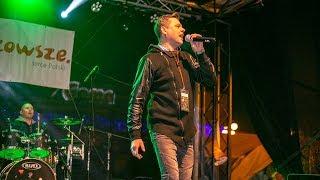 WOŚP w Ostrołęce: występ Jacka Gwiazdy