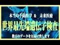 遺伝子検査 の動画、YouTube動画。