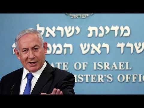 Israel Says Bahrain, Oman May Follow UAE Deal