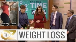 How One Woman Lost 15 Pounds on the What to Eat When Plan
