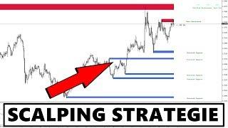 Scalping Strategie Deutsch (KOSTENLOS) im 1 Minuten Chart für Forex