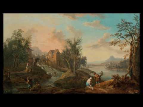 Johannes Matthias Sperger (1750-1812) - Concerto for Corno da caccia & Orchestra in D Major