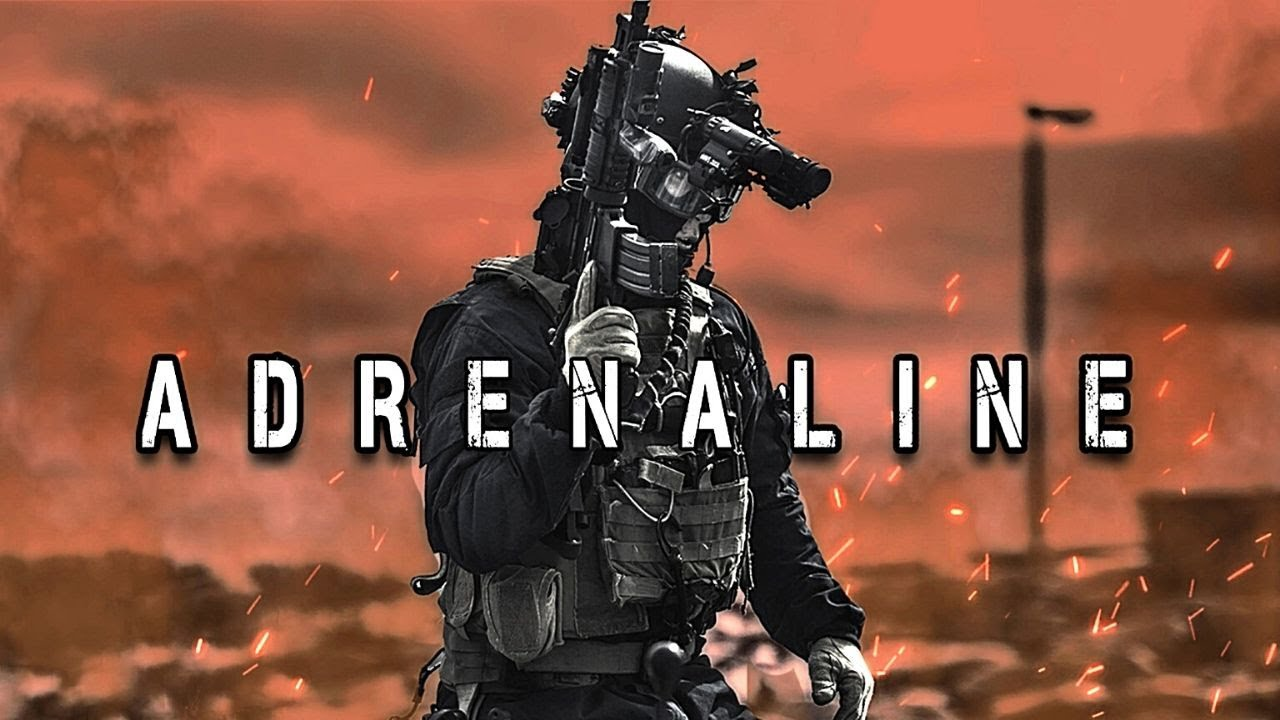 "Military Motivation - ""ADRENALINE"" (2020)"