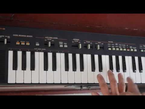 How to Play GORILLAZ Faust Piano Keyboard Tutorial Tips Riffs Lesson