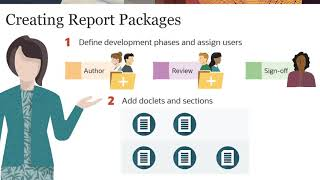 Creating the Report Package Structure video thumbnail