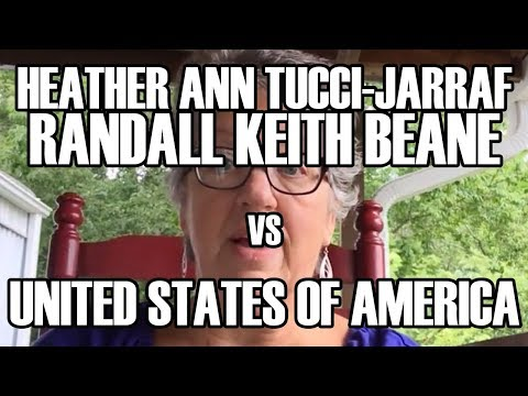 Randall Keith Beane & Heather Ann Tucci - Case ReCap Harvey