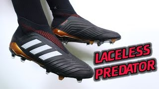 HOW GOOD IS THE NEW PREDATOR? - Adidas Predator 18 Plus (Skystalker Pack) - Review + On Feet