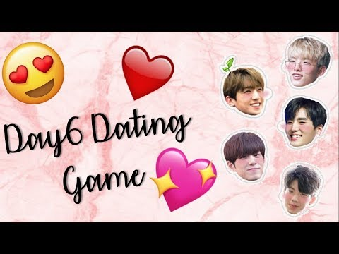day6 jae dating