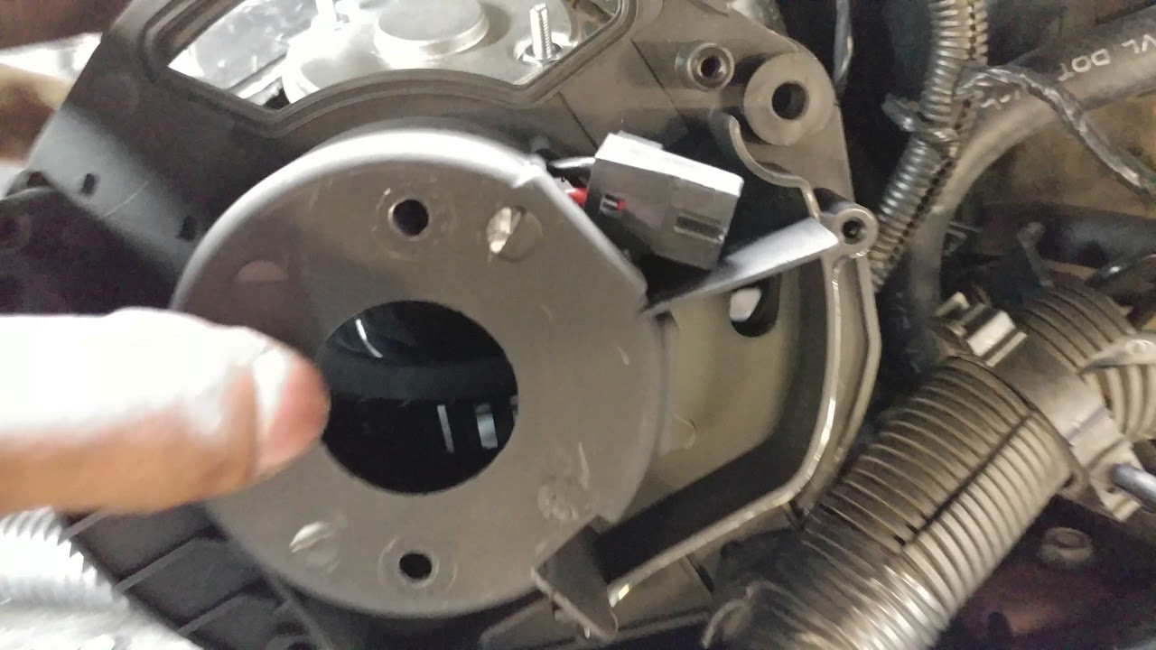 small resolution of 1996 cadillac seville sts blower motor install