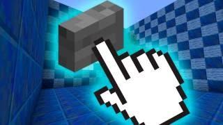 Прохождение карт Minecraft: НАЙДИ КНОПКУ 2 - МАЛЕНЬКИЕ КОМНАТЫ!