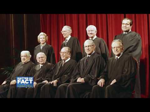 Trump Could Appoint Most Justices Since Nixon