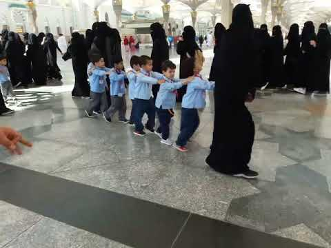 world's best school trip in Saudi arabia