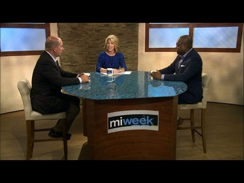Tuition Jump / Expert Advice / Sex Registry Changes? / Empty Detroit Homes | MiWeek Full Episode