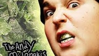 Classic shows review Episode 24: The Andy Milonakis Show