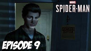 Spider-Man : Peter Parker à la rue | Episode 9