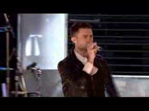 Maroon 5-Makes Me Wonder (Live 2007 muchmusic video awards)