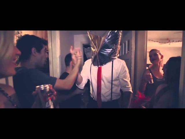 "Garrett Lee Robinson - ""Save Me"" Official Music Video"