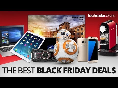 Download Youtube: Black Friday 2017 early deals and savings to look out for! (US)