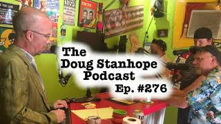 Doug Stanhope Podcast Ep.#276 - Free Money (really)