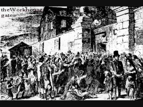 Irish Famine 1845 - 1850