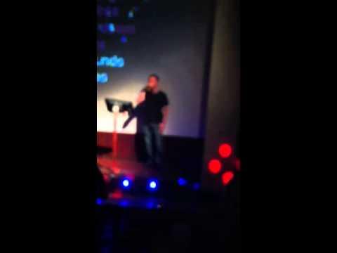 Karaoke in Dublin