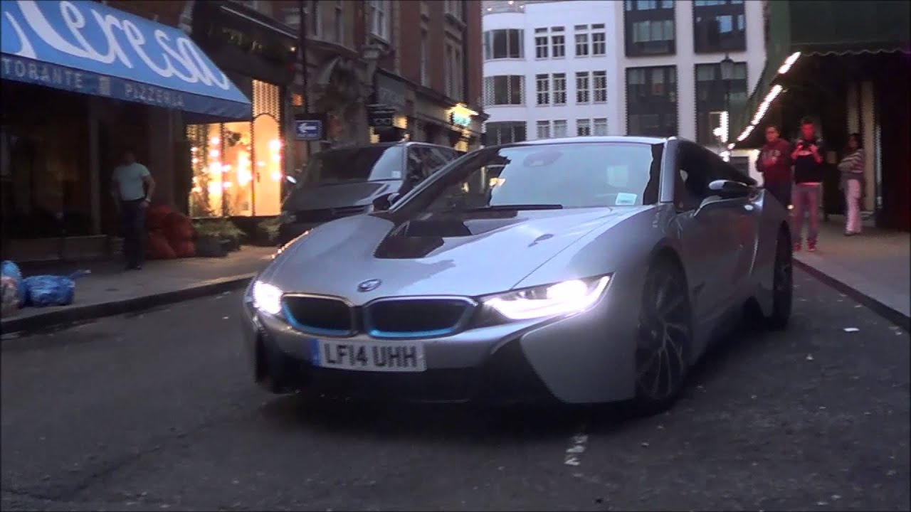 Supercars Of London  September Part  P Quicksilver Veyron Ford Gt And More