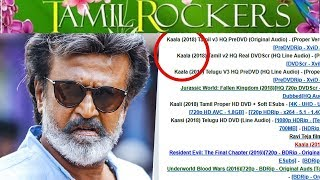 Download Kaala Full Movie | What did TFPC do?