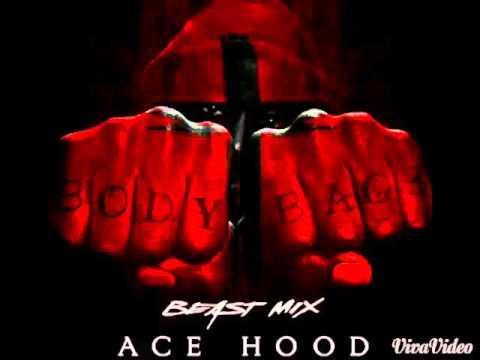 Ace Hood 0 - 100 Beast Mix
