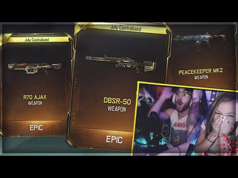 how to get bribe supply drops in bo3